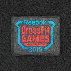 Patch on request - big - 10 €