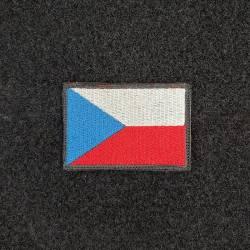 Nášivka na přání / patch - malá - 100 Kč
