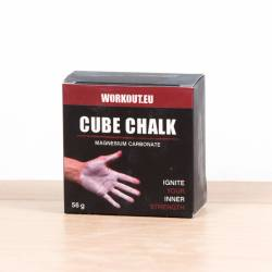 Chalk 56g Block WORKOUT