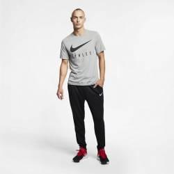Pánské tričko Nike ATHLETE Dry Train - šedé