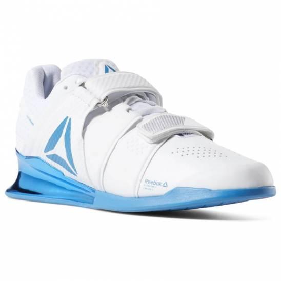 e03f8797 Man weightlifting shoes Reebok LEGACY LIFTER - CN8397