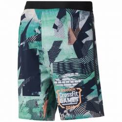 Man Shorts Speed Reebok CrossFit Games - DY8450
