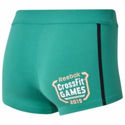 Woman Shorts Reebok CrossFit Games Chase Shortie - DY8373
