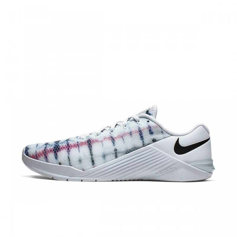 Shoes Nike Metcon 5 - white / brindle