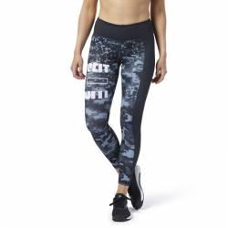Woman Tight Reebok CrossFit Lux Tight - EC1453