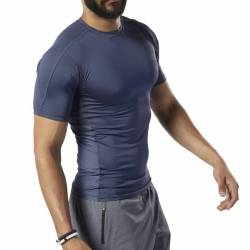 Man compression T-Shirt OST SS Graphic Tee - EC0961