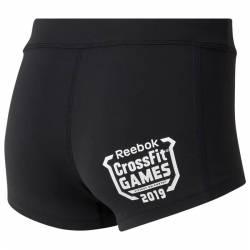 Woman Shorts Reebok CrossFit Chase Shortie Games - EC1434