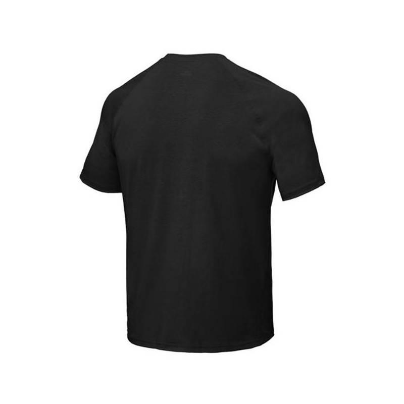 Man training T-Shirt Under Armour Tech Tactical T-Shirt - black