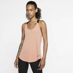 Dámský top Nike Dry fit - rose/black