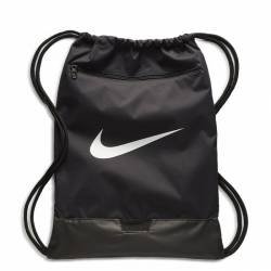 Training Gym Sack Nike Brasilia black