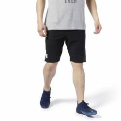 Man Shorts Les Mills Twill Short - ED0579