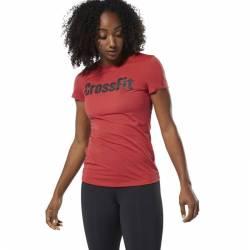 Dámské tričko Reebok CrossFit FEF SPEEDWICK - DY8382