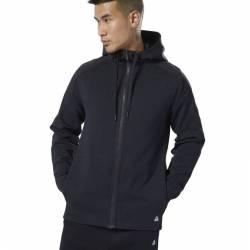 Man hoodie TS FZ Hood - EC0734