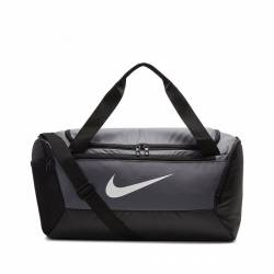 Bag Nike Brasilia - S gray