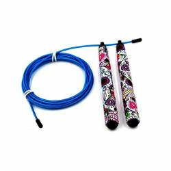 Picsil Jump Rope ABS 2.0 Special Edition - Mexican Skull
