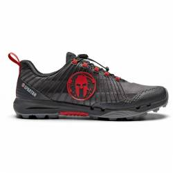 Man Shoes Craft Spartan Race RD PRO - black