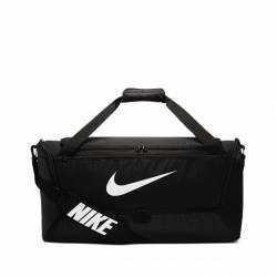 Training Duffle Bag Nike Brasilia - medium black