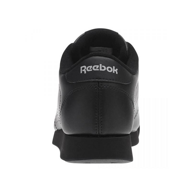 Woman Shoes aerobik Reebok Princess black