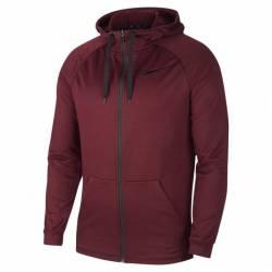 Man hoodie Dry Nike - Red