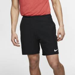 Man Shorts Nike Pro Flex Repel - black