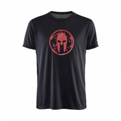 Man T-Shirt CRAFT SPARTAN SS Performance