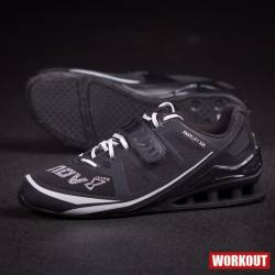 Woman Weightlifting shoes FASTLIFT 325 black