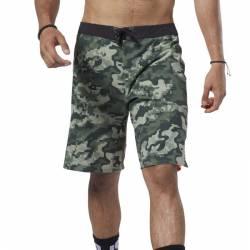 Man Shorts Reebok CrossFit Epic Cordlock- Print - EC1404