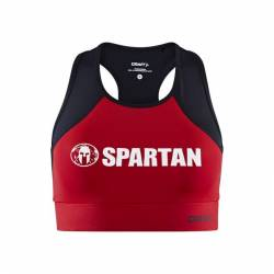 Woman Bra CRAFT SPARTAN Cropped