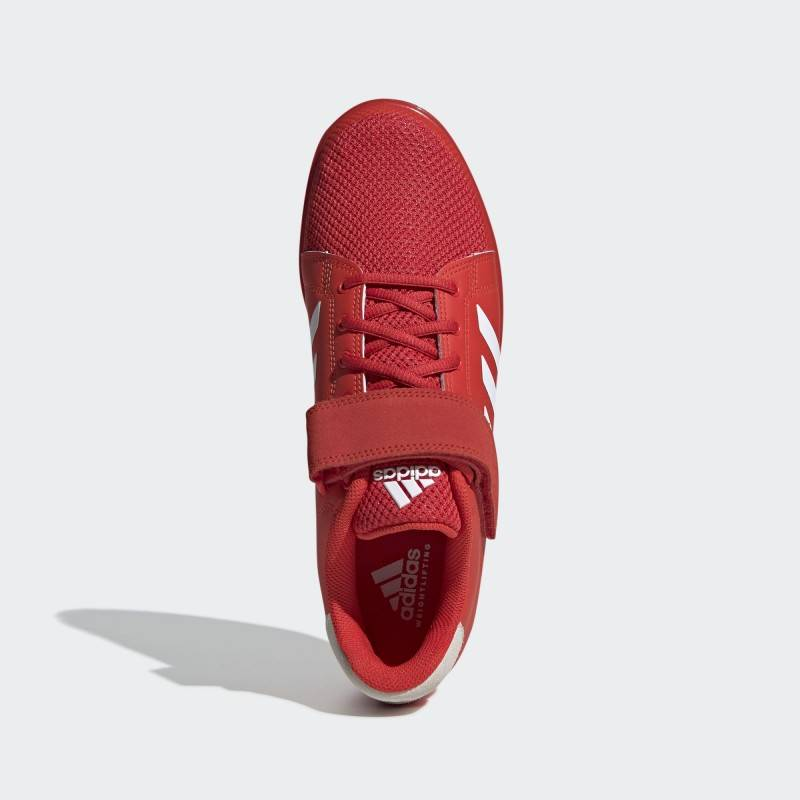 Shoes Power Perfect III - red - WORKOUT.EU