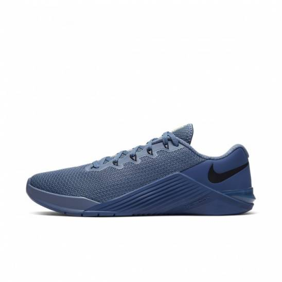 Pánské boty Nike Metcon 5 - modrofialové