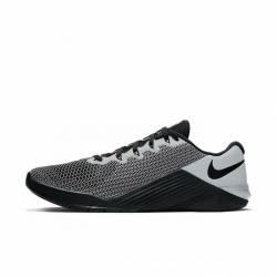Pánské boty Nike Metcon 5 X - šedivé