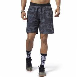 Man Shorts Reebok CrossFit Speed Short - Print - DY8449