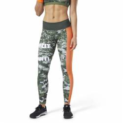 Woman Tight Reebok CrossFit Lux Tight - DY8415