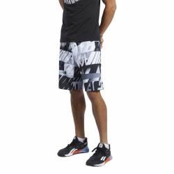 Pánské šortky Reebok CrossFit Epic Cordlock- AMRAP - FK9561
