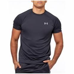 Man T-Shirt Under Armour Tech SS Tee 2.0
