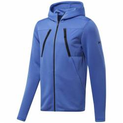 Man hoodie TS FZ Layering 6MO - FK6265