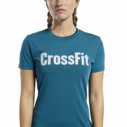 Woman T-Shirt CrossFit Read Tee - FJ5309