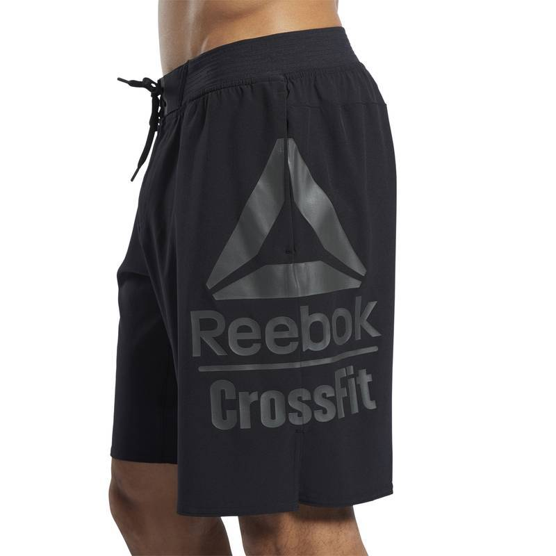 Reebok Mens Crossfit Epic Base Short