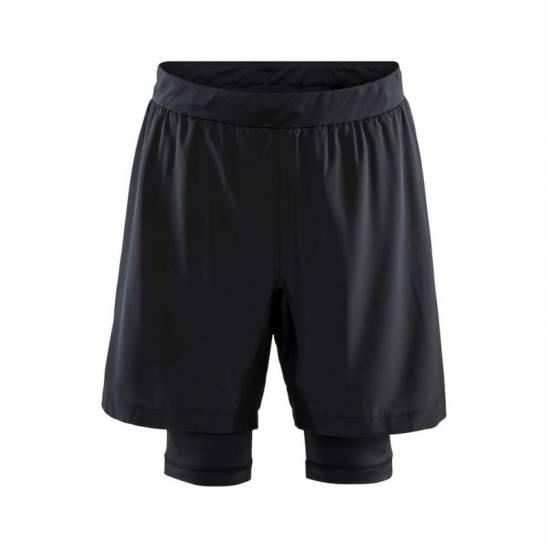 Man Shorts CRAFT SPARTAN 2in1