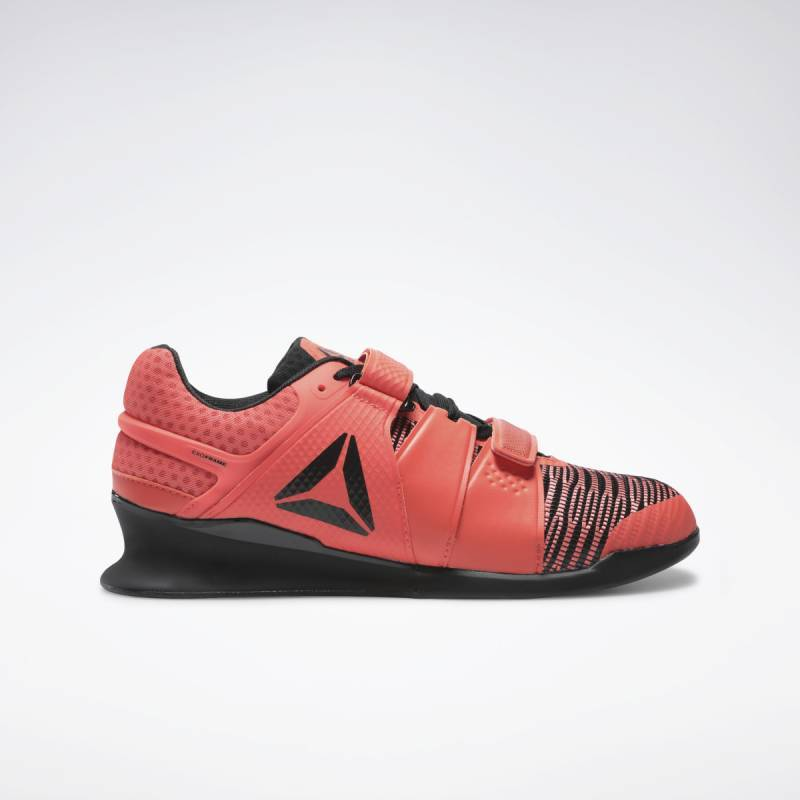 Glorioso Medicina Forense Seis  Man Shoes Reebok LEGACY LIFTER FW - FU7873 red/black - WORKOUT.EU
