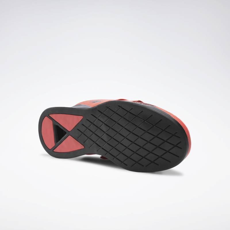 Man Shoes Reebok LEGACY LIFTER FW