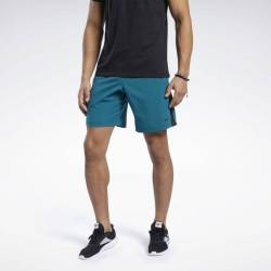 Man Shorts WOR WOVEN SHORT - FP9108
