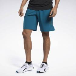 Man Shorts Reebok CrossFit Epic Base Short LG BR - FQ3185