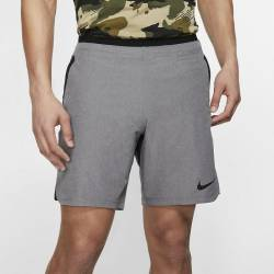 Man Shorts Nike Pro Flex Repel - grey