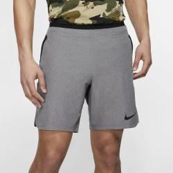 Pánské šortky Nike Pro Flex Repel - šedé