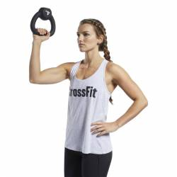 Woman top CrossFit Read Tank - FK4391