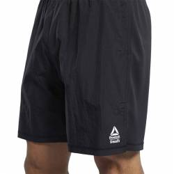 Man Shorts Reebok CrossFit Hybrid Short - KN WV - FJ5272
