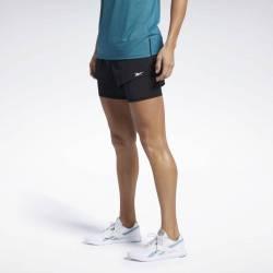 Woman Shorts TS EPIC SHORT 2 IN 1 - FK7085