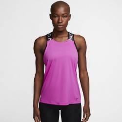 Woman top Nike Pro - pink