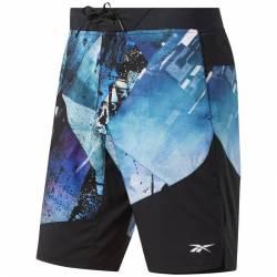 Man Shorts TS Epic Short AOP Q1 - FJ4600